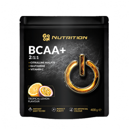 GO ON NUTRITION - BCAA+...