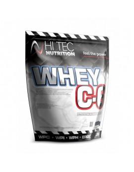 HI-TEC - WHEY C-6 1000g
