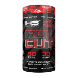 IHS - IRON CUT 90caps