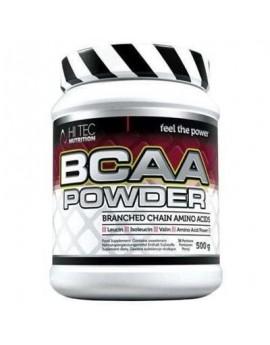 HI-TEC - BCAA POWDER 500g