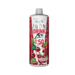 IHS - IRON DRINK ZERO 1l