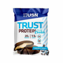 USN - TRUST PROTEIN COOKIE 75g
