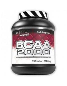 HI-TEC - BCAA 2000 150tabl