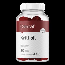 OSTROVIT - KRILL OIL 60 caps
