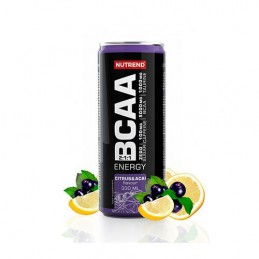 NUTREND - BCAA ENERGY 330ml