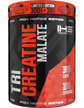 IHS - TRI CREATINE MALATE 300+30caps